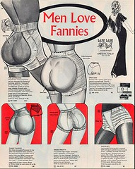 Men Love Fannies