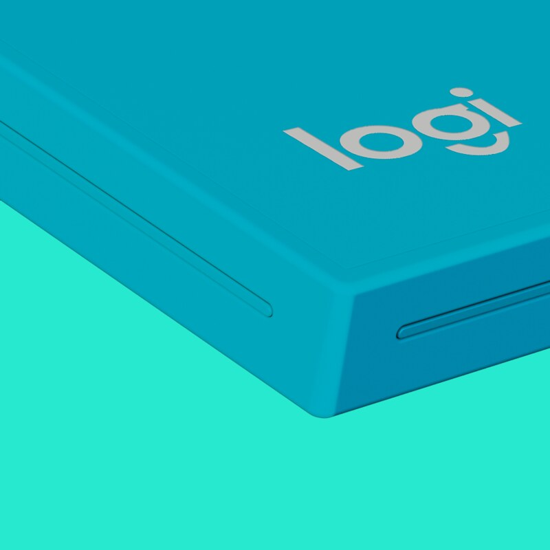 Logitech now known as Logi