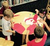 Family Storytime at Main Library each Tuesday at 11am.