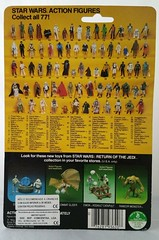 My Carded Collection - MOC's from all over the world 19153145676_54e0603180_m