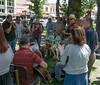 Jam Session at Prescott Bluegrass Festival 2
