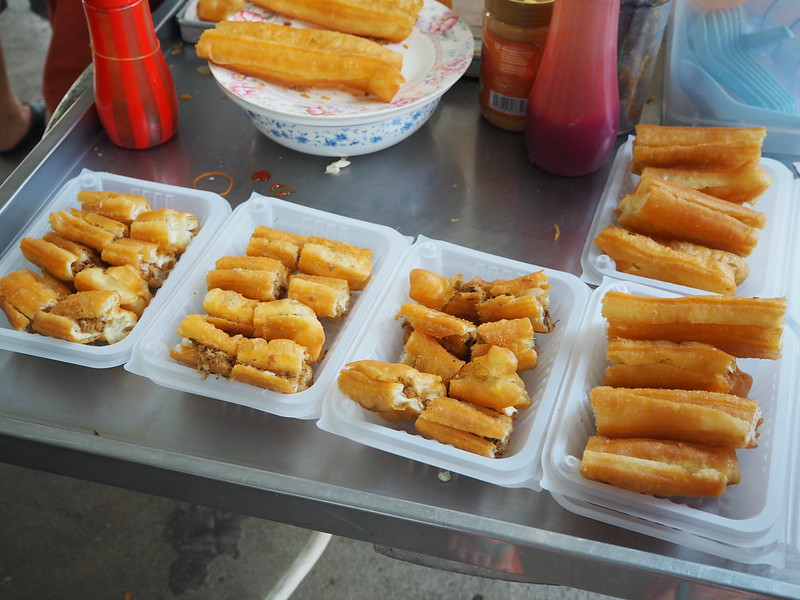 special long cruller king penang  (6)