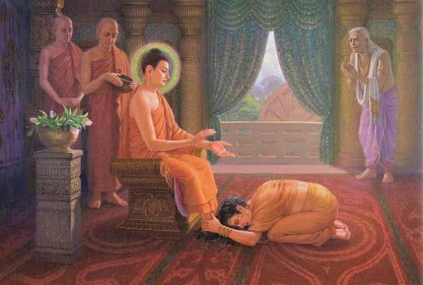 Cội nguồn của mọi phước đức, nằm ở đâu?