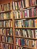 Bookstore Cottage Grove, Oregon