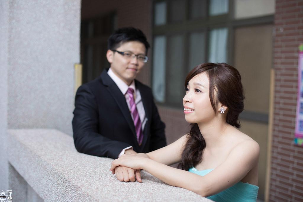 婚禮紀錄-高雄-展誠&鳳綿-文定午宴 X 吉喜海鮮餐廳 (107)