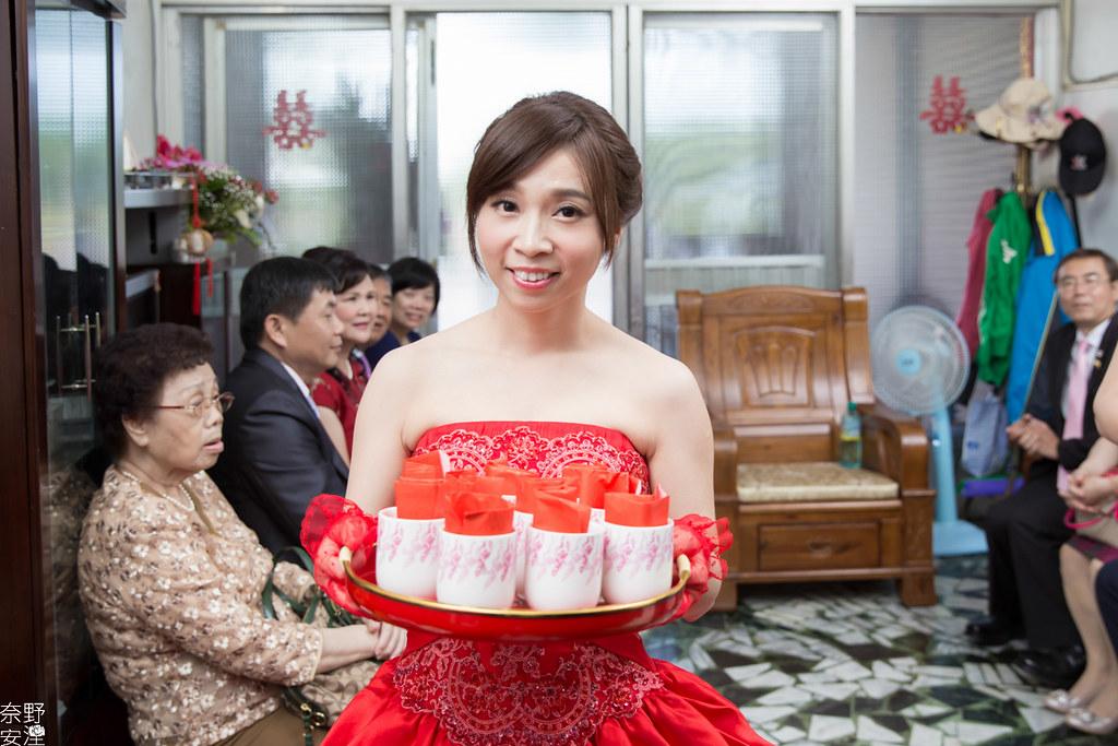 婚禮紀錄-高雄-展誠&鳳綿-文定午宴 X 吉喜海鮮餐廳 (29)