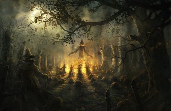 Tham quan Địa ngục (Một câu chuyện có thật)
