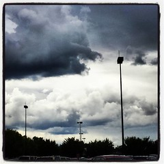 Yağacaksan ya, yağmayacaksan yagma!☔💧☔💧 If you are going to rain, rain then otherwise don't ☔💧☔💧
