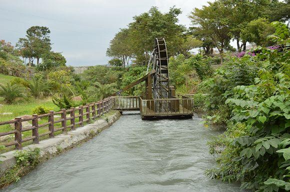 卑南大圳水利公園29