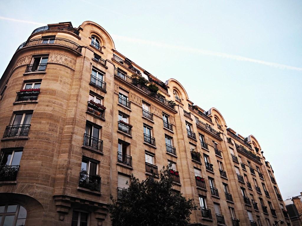 Gluten free restaurants in Paris 27