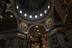 Venerating Vatican Viewpoints