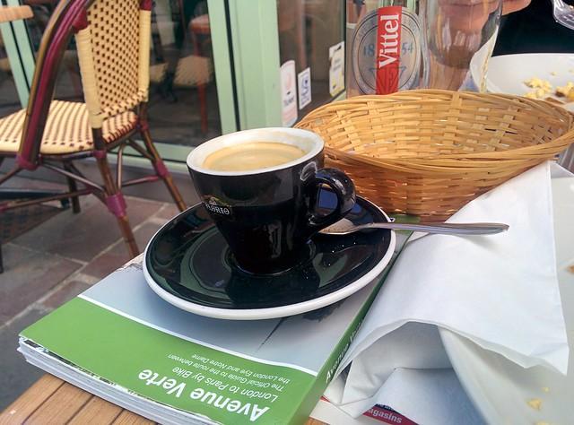 Micro coffee