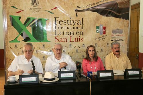 Festival de letras