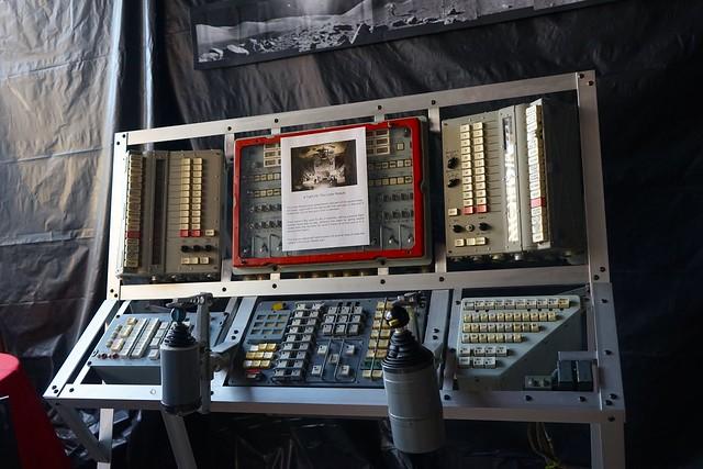 2015 Novato Space Festival