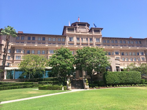 The Langham Huntington, Pasadena, CA