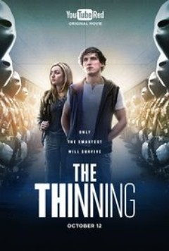Assistir The Thinning Legendado