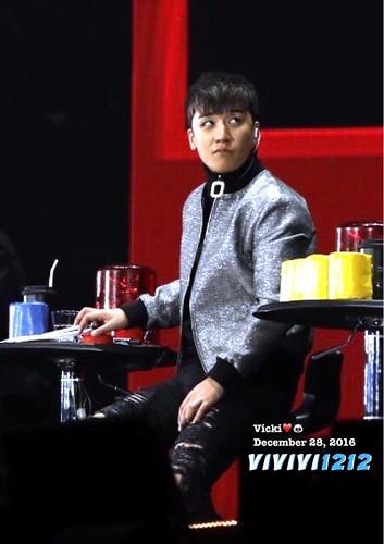 BIGBANG Osaka Event 1 Encore Hajimari No Sayonara 2016-12-28 (7)
