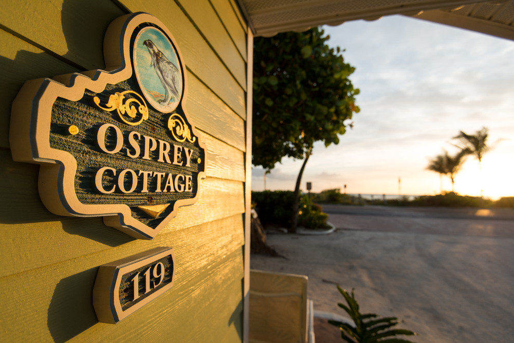 Cottages Captiva Island