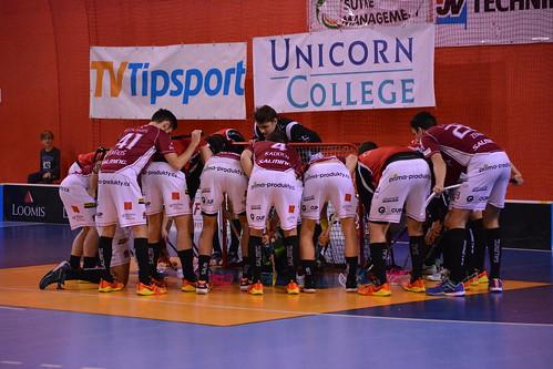 ACEMA Sparta Praha vs. 1. SC TEMPISH Vítkovice