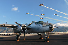 "B-25 Mitchell ""Pacific Princess"""