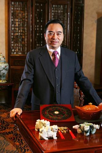 Feng Shui Expert Mr Joseph Chau