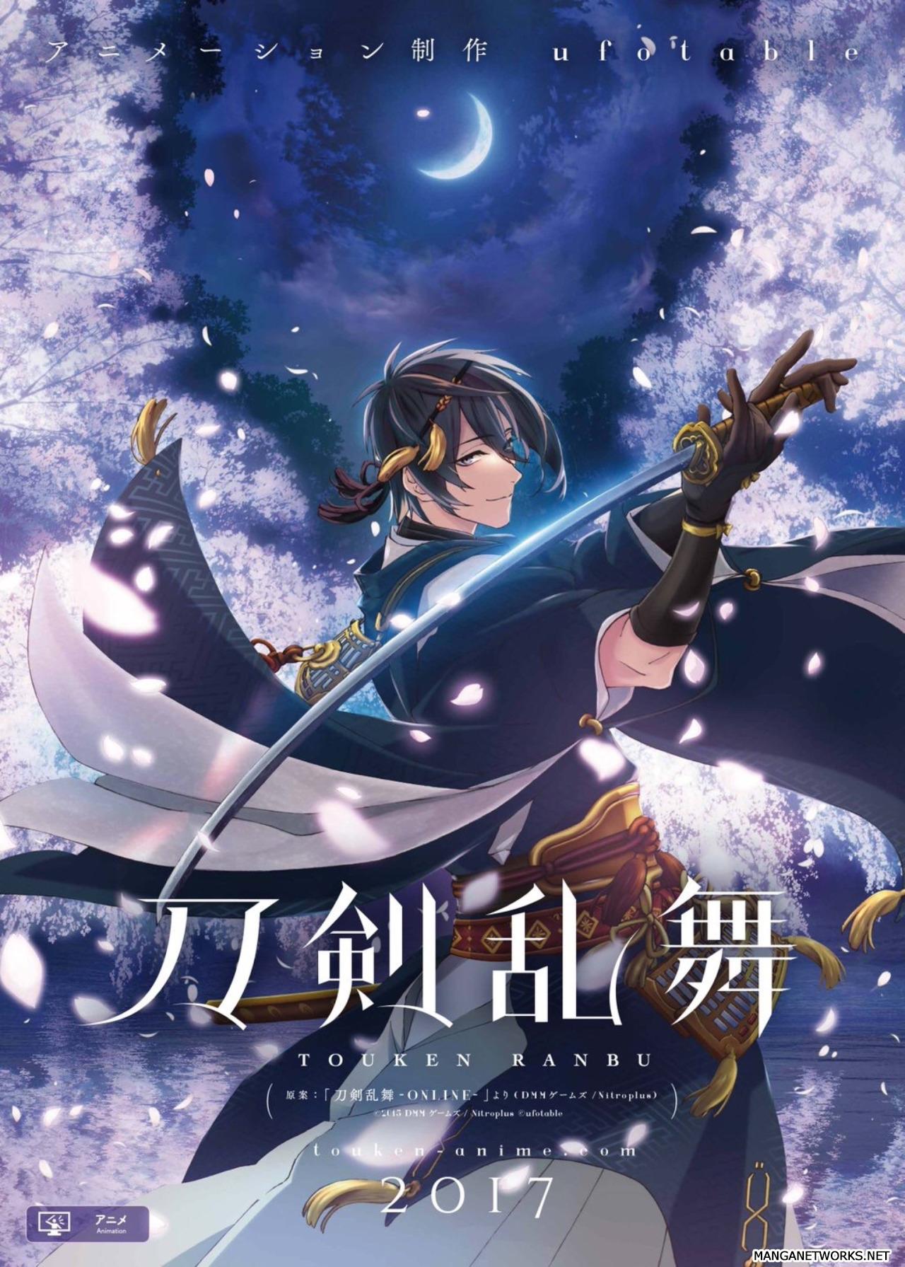 32422067556 9dccc38e97 o [ Bình chọn ] Akiba Souken: Xếp hạng Top 20 Anime Fall 2016