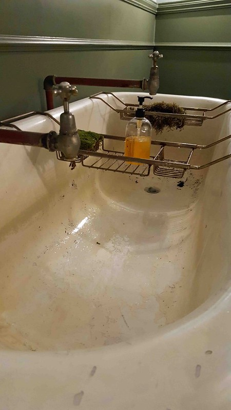 How's That for a Sink