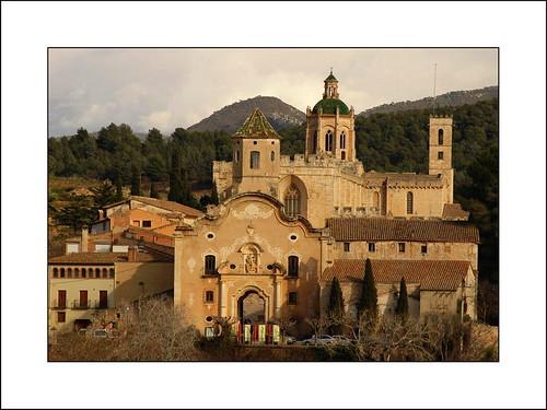 Catalu a la ruta monastica del cister haz las maletas for Hoteles originales cataluna