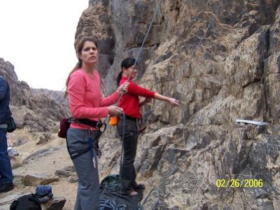 Sandy & I Wei