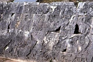 can8602_40, Chichen Itza, Maya Ruins, Yucatan Peninsula, Mexico