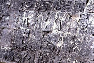 can8602_41, Chichen Itza, Maya Ruins, Yucatan Peninsula, Mexico
