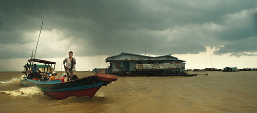 Tonle Sap lake_encounter