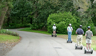 Segway Nature Tour