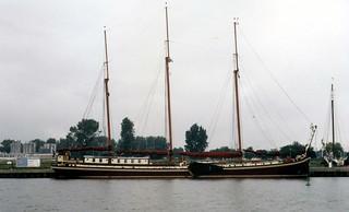 Enkhuizen, Netherlands, 2002