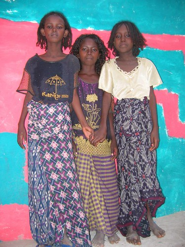 Girls in Hamidilla