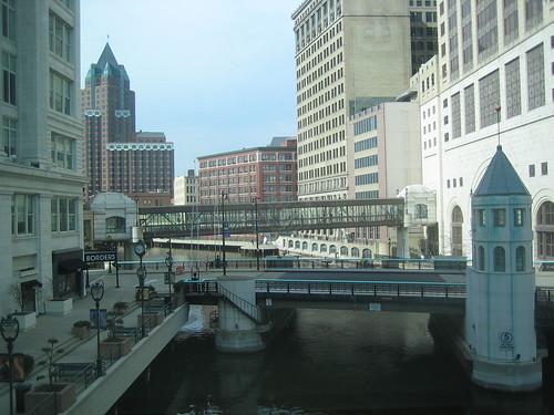 Executive Recruiters Milwaukee