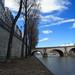 Paris * Seine River Bank