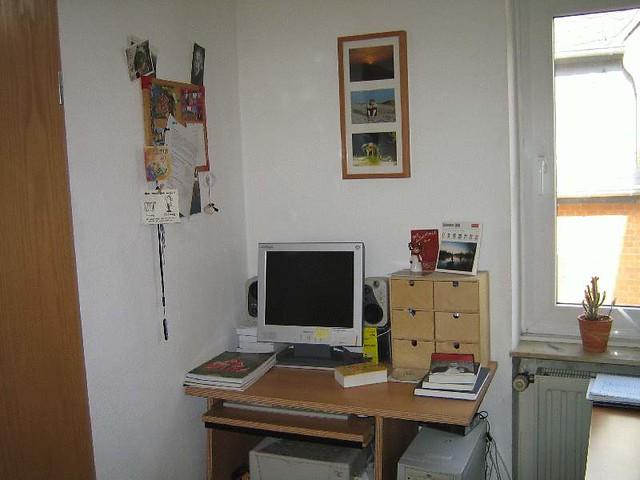 Arbeitsplatz Im Wohnzimmer : Pc arbeitsplatz im wohnzimmer : Pc ...