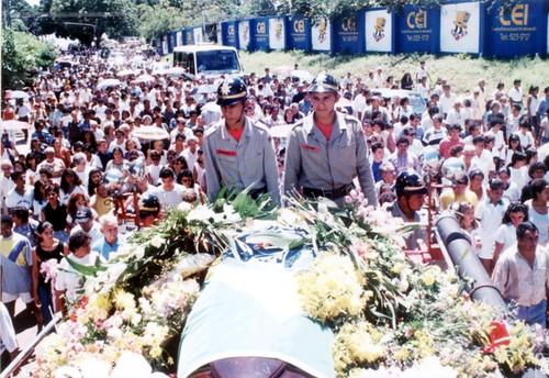 Enterro de Ubaldo Corrêa (1996)