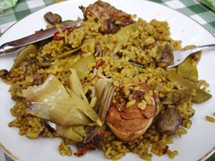 meal, breakfast, rice, nasi goreng, meat, biryani, food, pilaf, dish, kabsa, cuisine,
