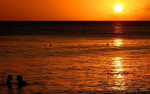 sunset sun love sol coast lovers barbados caribbean stjames partners colonyclub westindies loveconnection colonyclubafternoon aplusphoto panoramafotográfico peopleenjoyingnature