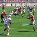 OSU Spring Game 2006: Interception