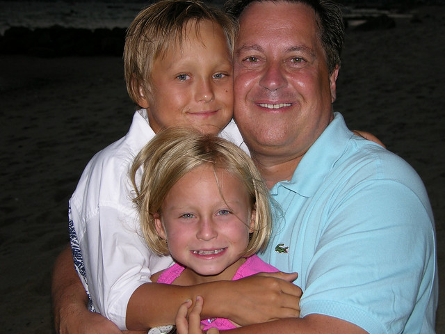 Family Week in P'Town 2005