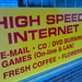 High Speed Internet on Commercial - Roland in Vancouver 2053