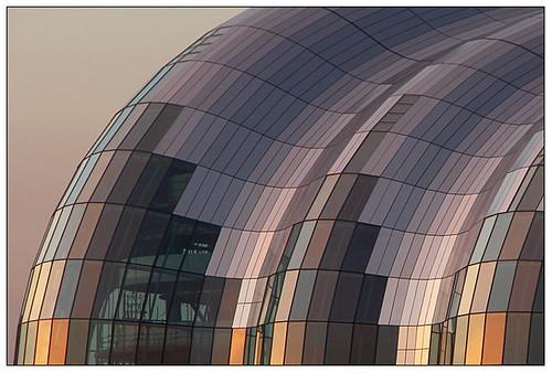 architecture sunrise nikon fineart sage 101 sagegateshead sirnormanfoster gatesheadquays