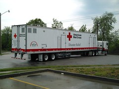 Red Cross Safe Family Saturday