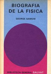 George Gamow, Biografía de la Física
