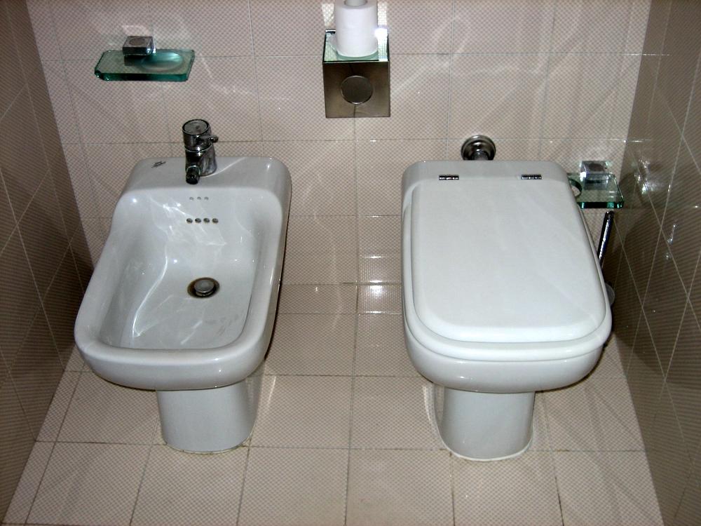 Bathroom Appliances - a photo on Flickriver