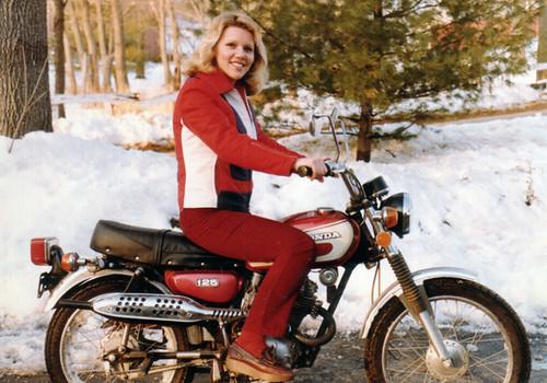 Hot Biker Mamas 71