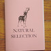 natural selection zine